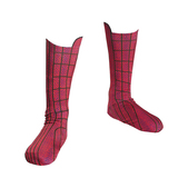 Cubrebotas The Amazing Spiderman Infantil