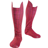 Cubrebotas The Amazing Spiderman