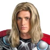 Peluca de Thor