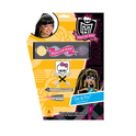 Maquillaje de Cleo de Nile Monster High