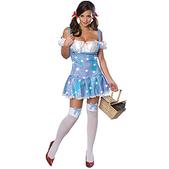 Disfraz de Sexy Dorothy