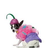 Fato de madalena para cão