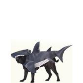 Costume de requin pour chien
