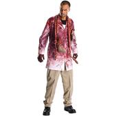 Disfraz de Walking Dead: Rick Grimes sangriento