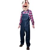 Costume Tête de porc Nuits de cauchemars