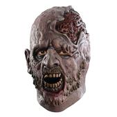 Máscara Zombie grito del cadaver The Walking Dead