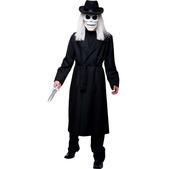 Costume de Puppet Master
