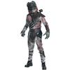 Disfraz de Depredador versión 2010 Deluxe