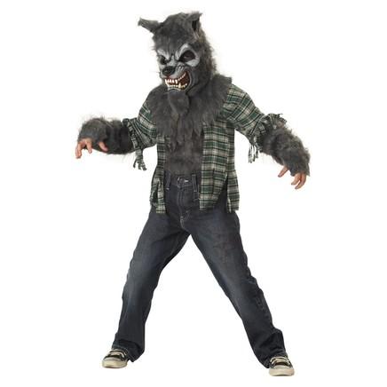 ficha de hombre lobo: