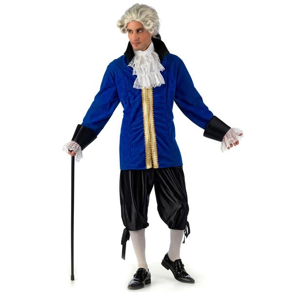 Disfraz de caballero antiguo imagui for Disfraces de epoca