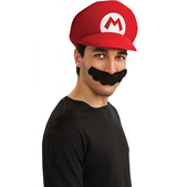 Kit Mario adulte