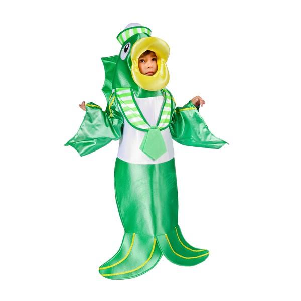 Imagenes de disfraz de pescado - Imagui