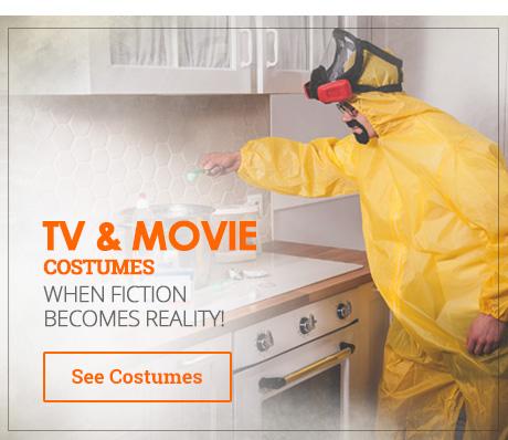 TV & Movie Costumes
