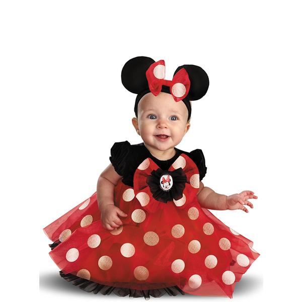 Vestidos Minnie Para Fiestas Vestidos Populares 2019