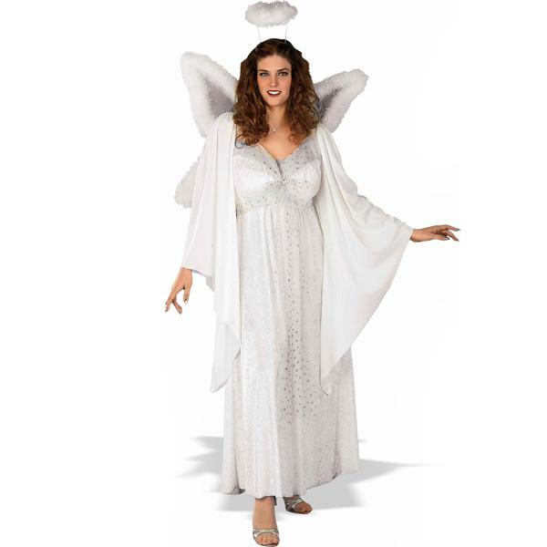 Los mejores disfraces halloween mujer ideas para disfrazarse for Disfraces de angeles