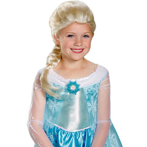 Como Disfrazarse De Elsa Frozen La Princesa Del Hielo