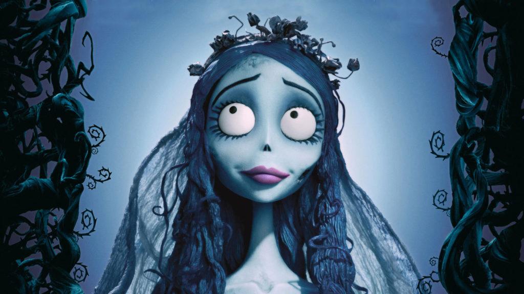 novia cadaver