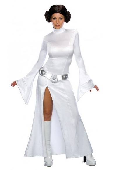 disfraz de-princesa-leia-blanca-sexy