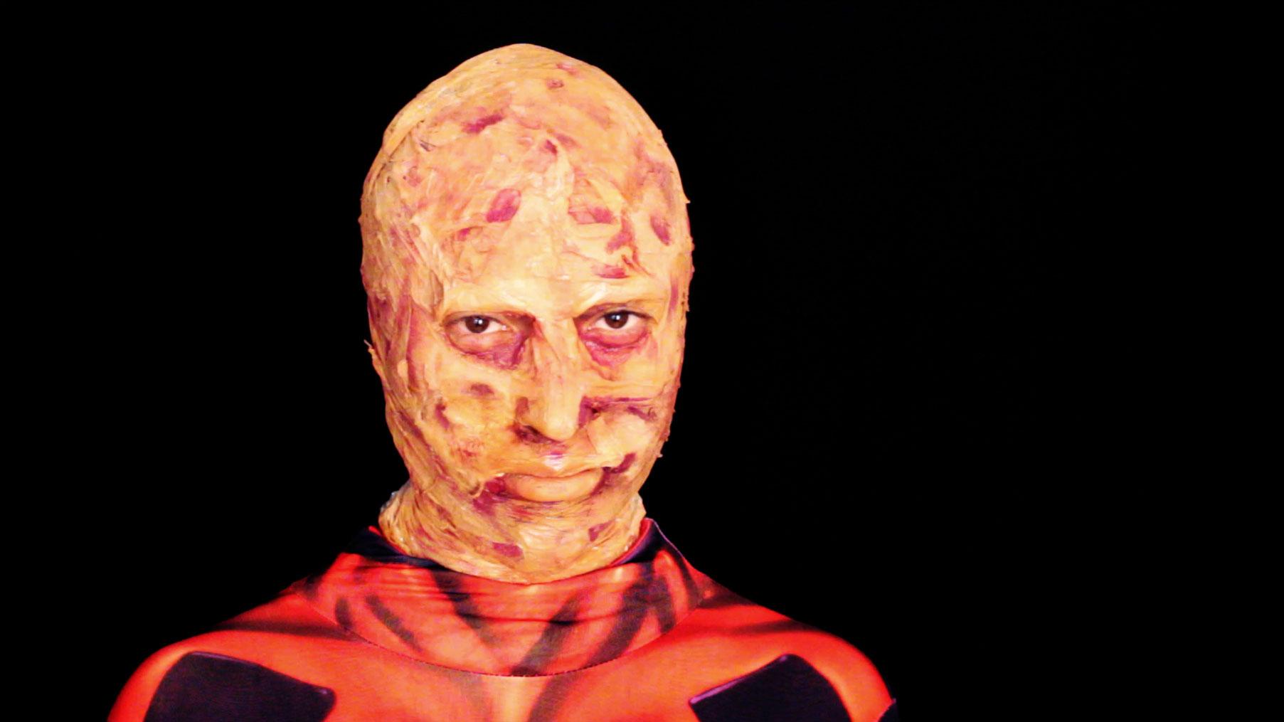 Deadpool Ohne Maske